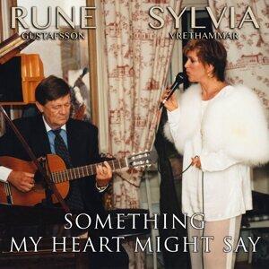 Sylvia Vrethammar & Rune Gustafsson 歌手頭像