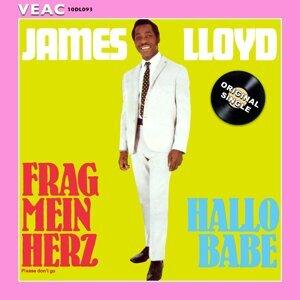 James Lloyd 歌手頭像