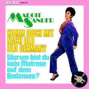 Margit Sander 歌手頭像