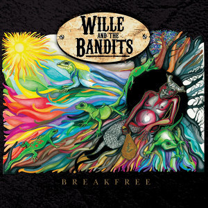 Wille and the Bandits 歌手頭像