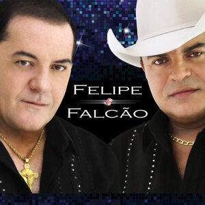Felipe e Falcão 歌手頭像