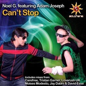Noel G. Feat Adam Joseph 歌手頭像