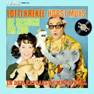 Lotti Krekel & Horst Muys 歌手頭像