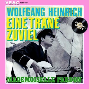 Wolfgang Heinrich 歌手頭像