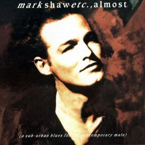 Mark Shaw 歌手頭像