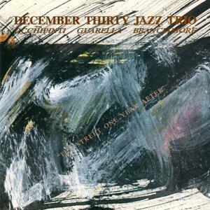 December Thirty Jazz Trio 歌手頭像