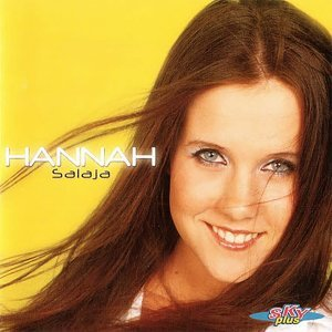 Hannah 歌手頭像