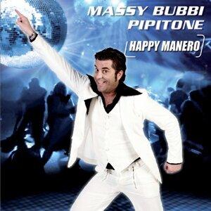Massy Bubbi Pipitone 歌手頭像