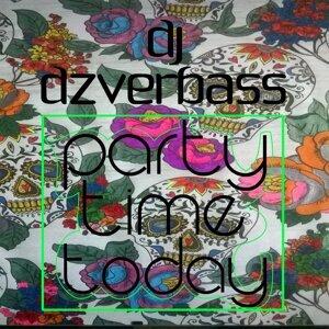 DJ Dzverbass 歌手頭像