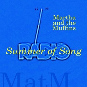 Martha And The Muffins 歌手頭像