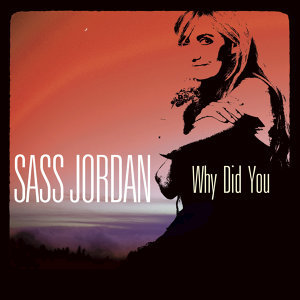 Sass Jordan 歌手頭像