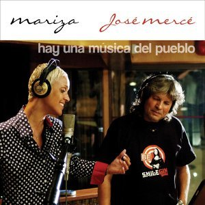 Mariza/José Mercé 歌手頭像