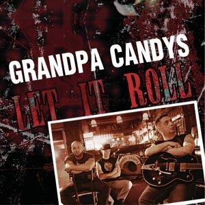 Grandpa Candys 歌手頭像
