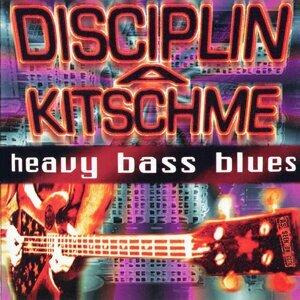 Disciplin A Kitschme 歌手頭像