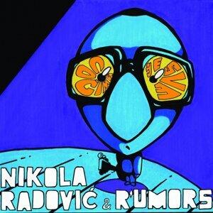 Nikola Radovic & R'Umors 歌手頭像