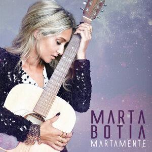 Marta Botia 歌手頭像