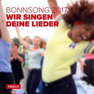 BonnSong 歌手頭像