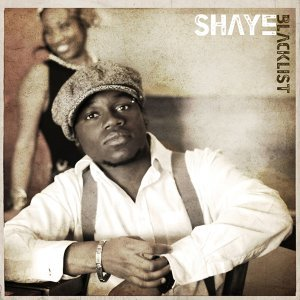 Shaye 歌手頭像