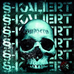 SS-Kaliert 歌手頭像