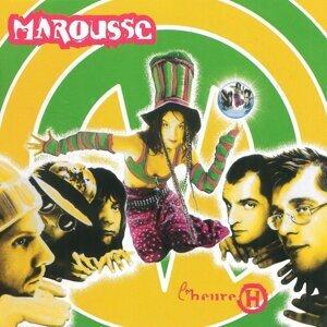 Marousse 歌手頭像