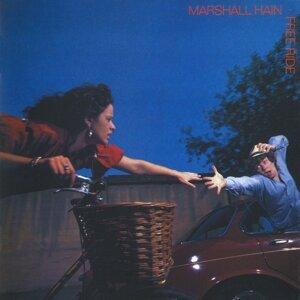 Marshall Hain 歌手頭像