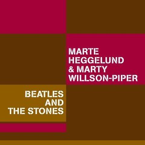 Marte Heggelund/Marty Willson-Piper 歌手頭像