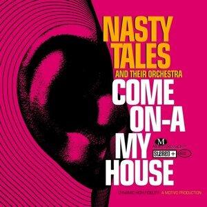Nasty Tales 歌手頭像
