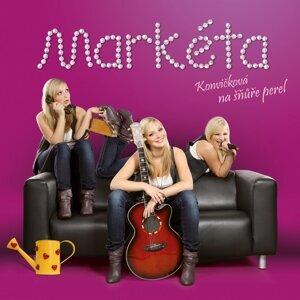 Marketa Konvickova 歌手頭像