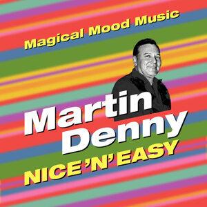 Martin Denny 歌手頭像