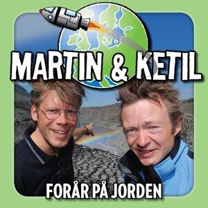 Martin & Ketil 歌手頭像