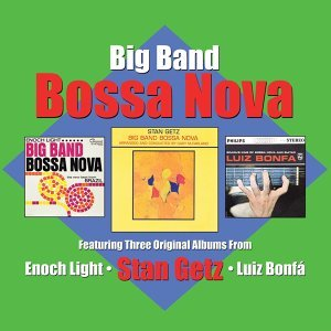 Stan Getz, Enoch Light and Luiz Bonfá 歌手頭像