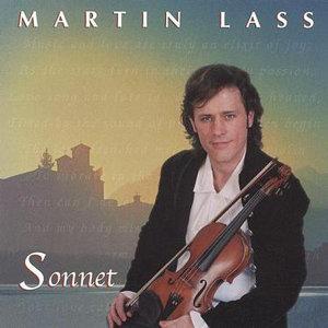 Martin Lass 歌手頭像
