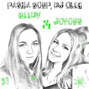 Pasha Soup & DJ OleG 歌手頭像