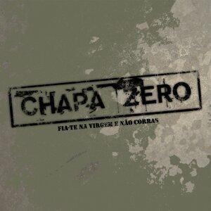 Chapa Zero 歌手頭像