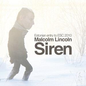 Malcolm Lincoln 歌手頭像