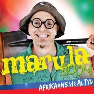 Marula Boom 歌手頭像
