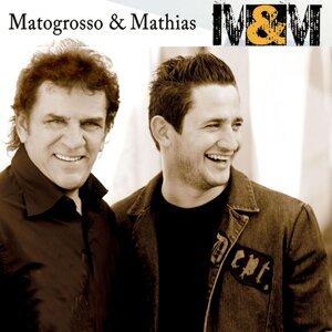Matogrosso e Mathias 歌手頭像