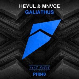 Heyul & MNVCE 歌手頭像