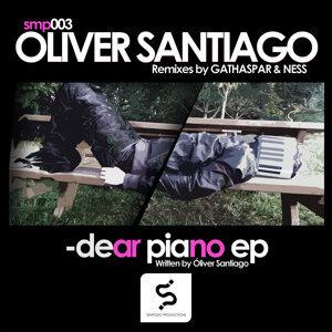 Oliver Santiago 歌手頭像