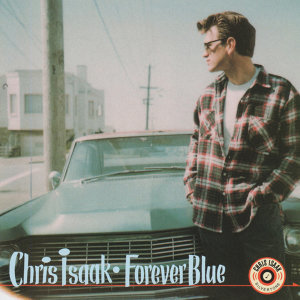 Chris Isaak (克里斯艾塞克) 歌手頭像