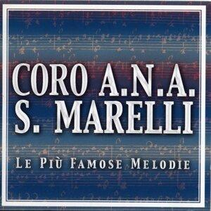 Coro A.n.a. S. Marelli 歌手頭像