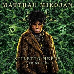 Matthau Mikojan