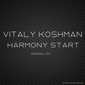 Vitaly Koshman 歌手頭像