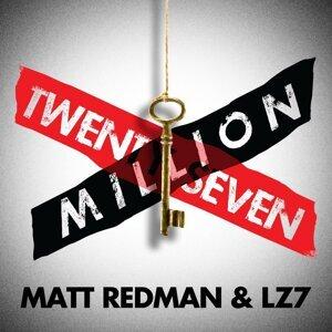 Matt Redman & LZ7 歌手頭像