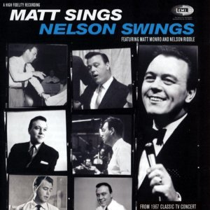 Matt Monro And Nelson Riddle 歌手頭像