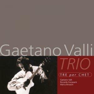Gaetano Valli Trio 歌手頭像