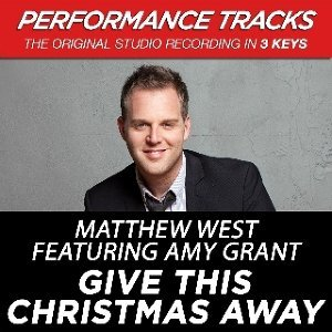 Matthew West Featuring Amy Grant 歌手頭像