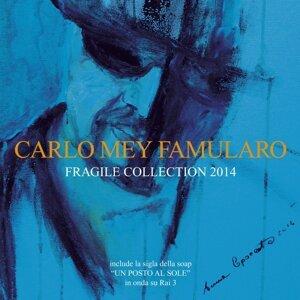 Carlo Mey Famularo 歌手頭像