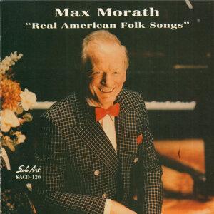 Max Morath 歌手頭像