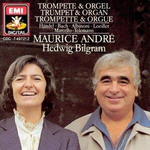 Maurice André/Hedwig Bilgram 歌手頭像